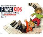 H.-G. Heumann Piano Kids 1 Schott