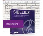 Sibelius First Avid