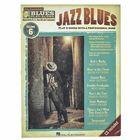 Hal Leonard Jazz Blues Play-Along Vol.6