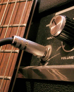 Configuraciones de Guitarra