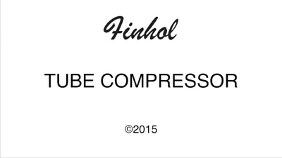 Finhol Natural Tube Serie Compressor