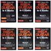 Music Sales Rock Guitar Complete 1-6