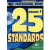 Carisch 25 Standards Bb Instruments
