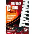 Musikverlag Hildner 100 Hits in C-Dur Vol 3
