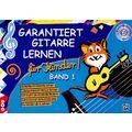 Alfred Music Publishing Gitarre Lernen Für Kinder 1