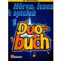 De Haske Hören Lesen Duobuch1(Alto Sax)