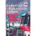Alfred Music Publishing Garantiert Schlagzeug Lernen