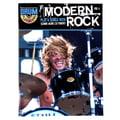 Hal Leonard Modern Rock Drum Playalong