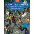 Oxford University Press Cello Time Sprinters 3