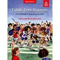 Oxford University Press Fiddle Time Runners 2 +CD