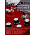 db loops Play Along Blues Vol.6