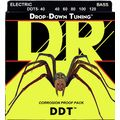 DR Strings Drop-Down Tuning 5 40-120