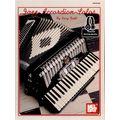 Mel Bay Jazz Accordion Solos