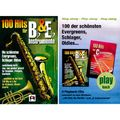 Musikverlag Hildner 100 Hits for Bb & Eb Vol.1 Set