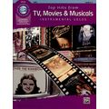 Alfred Music Publishing Top Hits from TV Movies Cello
