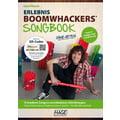 Hage Musikverlag Erlebnis Boomwhackers Songbook
