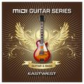 EastWest MIDI Guitar Series Volume 4