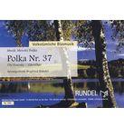 Musikverlag Rundel Polka Nr.37