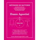 Dante Agostini Methode De Batterie Vol.1