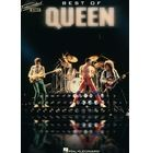Hal Leonard Scores Queen Best of