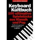 Bosworth Keyboard Kultbuch