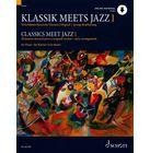 Schott Klassik meets Jazz (Piano)