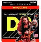 DR Strings Dimebag DBG11