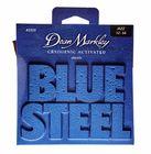 Dean Markley 2555 JZ Blue Steel
