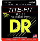 DR Strings Tite Fit Half Tite HT 9,5