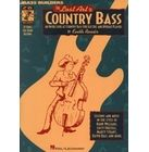 Hal Leonard The Lost Art Of Country Bass