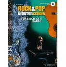 Schott Rock & Pop Gitarrenschule 2