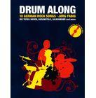 Bosworth Drum Along Vol.4 German Rock
