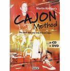 Hage Musikverlag Cajon Method (English)