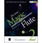 Universal Edition Neue Magic Flute 2 + C B-Stock