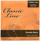 Classic Line Double Bass A 3/4