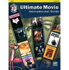 Alfred Music Publishing Ultimate Movie Solos Cello