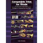 Carl Fischer Compatible Trios Trombone