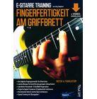 Tunesday Records E-Gitarre Fingerfertigkeit