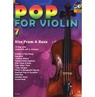 Schott Pop For Violin Vol.7