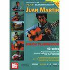 Mel Bay Play Solo Flamenco Guitar