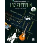 Alfred Music Publishing Guitar Play-Along:Led Zeppelin
