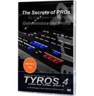 Yamaha Tyros 4 Video DVD Teil 2