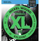 Daddario EXL220BT Balanced Tension