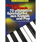 Bosworth Klavier Kultbuch 70 ultimative