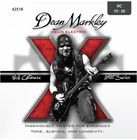 Dean Markley Helix 2518 NCET 10-56