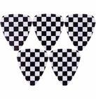 Grover Allman Checkerboard Picks