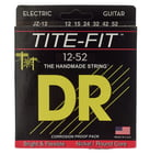 DR Strings Jazz Tite Fit 12-52
