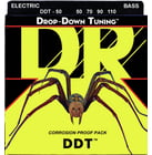 DR Strings DDT-50 Dropdown Strings