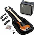 Fender Squier Affinity P-Bass Set BSB
