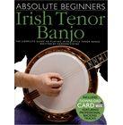 Wise Publications Absolute Beginners:Irish Tenor